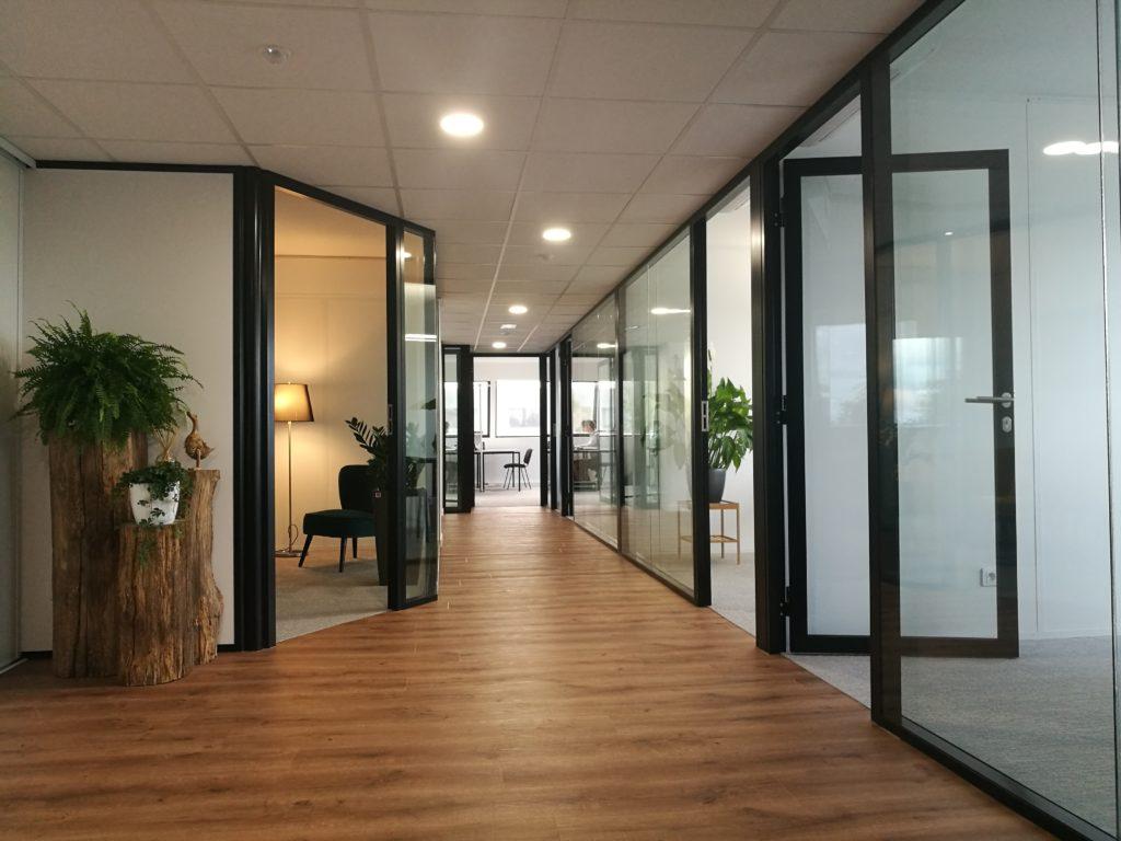 Eclairage Plafond A La Francaise Éclairage de bureau : comment rendre un espace de travail
